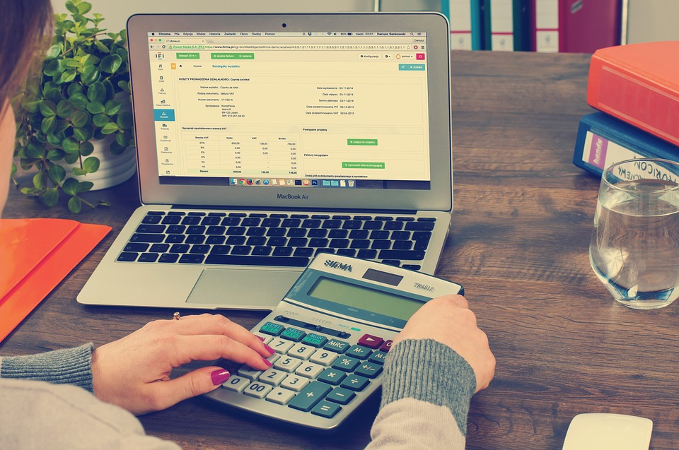 Bookkeeping: The Health Monitor of Your Business